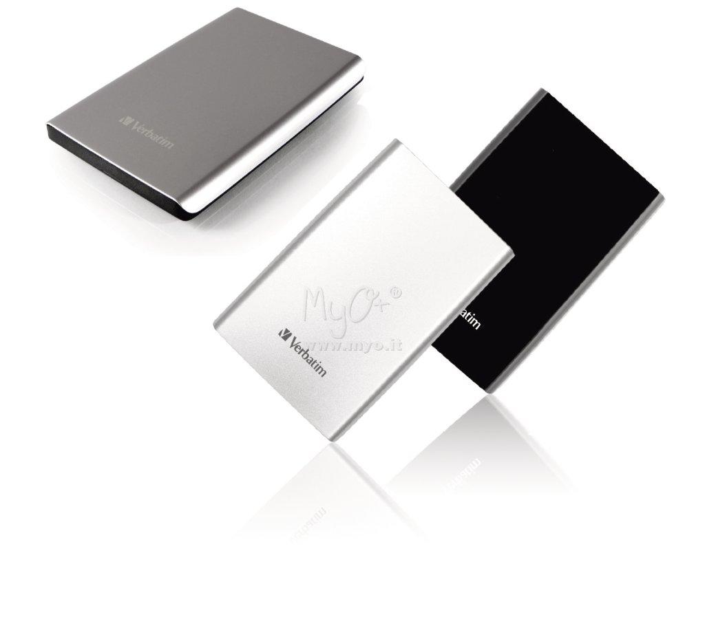 Hard disk esterno 2 5 usb 3 0 acquista in myo s p a - Porta hard disk esterno 2 5 ...